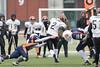 4D3A3158 (marcwalter1501) Tags: minotaure tigres strasbourg footballaméricain football sportdéquipe sport exterieur match nancy