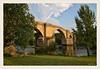 Puente romano sobre el río Miño (Orense) (Jose Manuel Cano) Tags: puente roma miño orense españa spain river río nikond5100 bridge árbol tree agua water color verde green