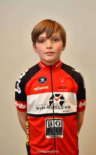 Wim Ruelens Lotto Olimpia Tienen 2017-141