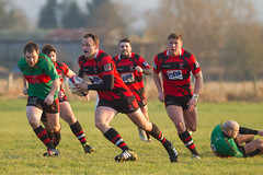 CRvAOB-75 (sjtphotographic) Tags: avonmouth boys cheltenham old rugby