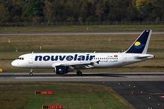 A320 TS-INQ Nouvelair (Avia-Photo) Tags: airport airline airliner aviacion aeroplane airlines aircraft airplane airliners aviation avion airbus dus eddl flugzeug jet luftfahrt plane planespotting pentax spotter