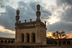 Untitled (vpraveenkumarvpk) Tags: gandikota mosque ruins pk canon heritage culture india andhra
