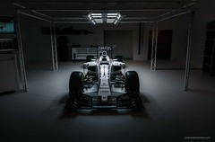 Williams FW38 (@turnfive   brianwalshphotos.com) Tags: 2017 5d3 autosportinternational brianwalsh january motorsport uk brianwalshphotoscom formula1 williamsgrandprix f1 formula one williams