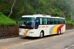 Dangwa Tranco 838 (JanStudio12) Tags: dangwa tranco 838 hyundai aero with higer front masked janstudio12 pinoy bus fanatic dngwa