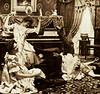 Ladies Of the Night (Midnight Believer) Tags: ladies women piano prostitutes prostitution brothel bordello retro 1890s 19thcentury victorian parlor