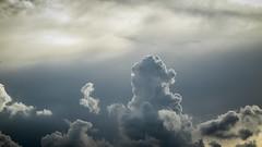 Nuvens de São Paulo (Laércio Souza) Tags: nuvens chuva temporal granizo cumulus nimbus flocos chuvaemsaopaulo seca laerciosouza rolesp