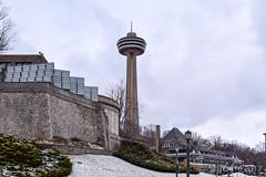 Niagara Falls (Ontario) (TO (416)) Tags: 2017 canada niagarafalls ontario to416 travel skylontower