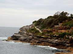 Costal Walk, Sydney (Travolution360) Tags: costal walk bondi coogee beach sydney australia