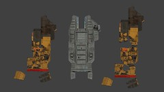 taii_comp_4 (Sastrei87) Tags: homeworld desertsofkharak wreck salvage space ship