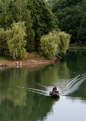 Jezero Petnja /Slavonski Brod/