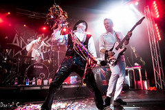 The Adicts (Daniel Cruz (Lockenkopf Rock)) Tags: rock live concierto punkrock app danielcruz theadicts rockmap fotoconcierto danielcruzfotografia