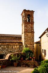Kerk in Mesano (Hans de Cortie) Tags: italy toscana toscane italie itali toscany mensano