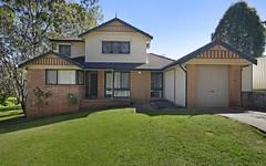 20 Throsby Way, Ambarvale NSW