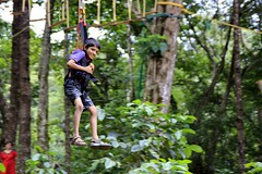 Activities at Dare Nature Wayanad