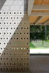 krller mller (Jrn Schiemann) Tags: sculpture art architecture garden pavilion rietveld kroller muller