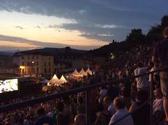 Festival de jazz de Vienne, France (anng48) Tags: sunset france vienne festivaldejazzdevienne