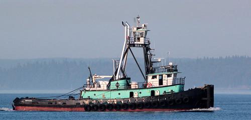 IMG_9811CE1 - Elliott Bay WA - aboard ferry enroute Seattle