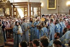 127. The Commemoration of the Svyatogorsk icon of the Mother of God / Празднование Святогорской иконы Божией Матери
