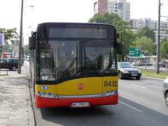 P7190128 (Warszawski_Serwis) Tags: autobus rondo pragapoudnie wiatraczna zs7