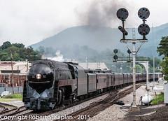DSC_5159, Webster, VA, 7-5-2015 (Rkap10) Tags: railroad virginia other ns places locomotives 484 nwj611