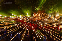 wat_pantao_30r (khunkay's gallery) Tags: beautiful festival lights bokeh    yeepeng