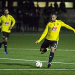 Petone FC v Wellington Phoenix 8