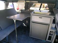 1995 CHC Ford Aerostar Camper Kitchen_FordAerostarXL1