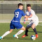 Petone FC v Western Suburbs 42