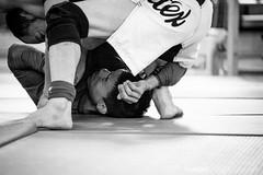 巴西柔術 Brazilian Jiu-Jitsu / Taipei, Taiwan (yameme) Tags: sports monochrome canon eos taiwan taipei 台灣 黑白 台北市 brazilianjiujitsu 運動 南港運動中心 單色 巴西柔術 5d3 5dmarkiii 胖白 70300mmlis