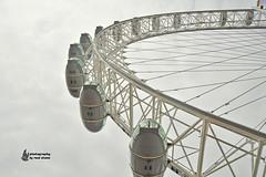 London eye (raed al-sane) Tags: uk london photography interesting picture like photographers londoneye instagram