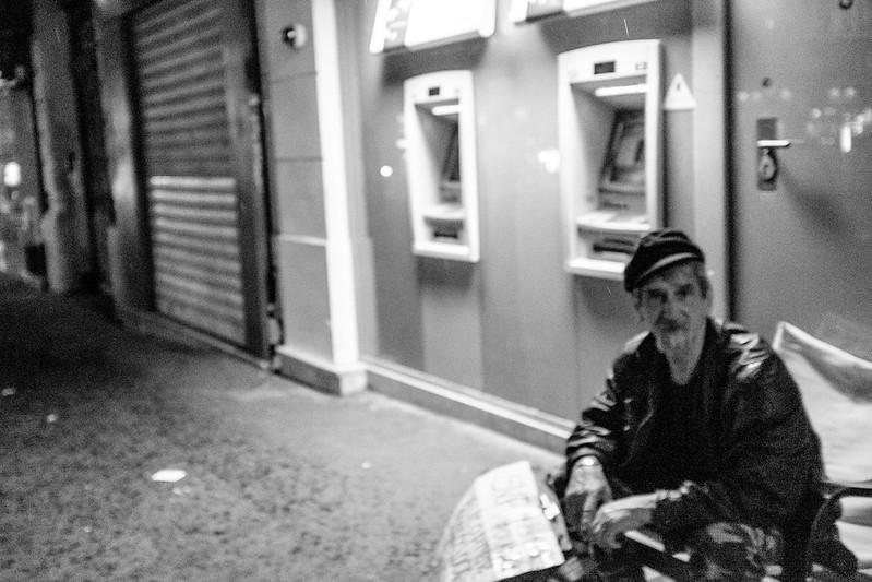 Street Soldier.