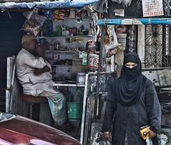 HL8A1592 (deepchi1) Tags: india muslim hijab bombay mumbai niqab