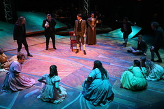 Spring Awakening (Oberlin College) Tags: theater play unitedstates oberlincollege hallauditorium