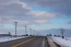 Promise Me (Bert CR) Tags: christmas clouds holidays road safe promiseme promise travel enjoytheride vigilant