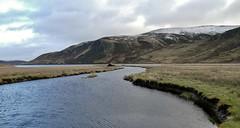 Water of Lee and Craig Dullet (chdphd) Tags: lochlee loch lee glenesk glen esk angus craigdullet craig dullet