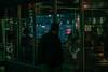 Charleston Nights 2/3 (jm02wrx) Tags: charleston chs 843 street streetphotography kingstreet kingst walking dark neon neonlights cinematic canon 50mm f14 night nightphoto nightphotography sc