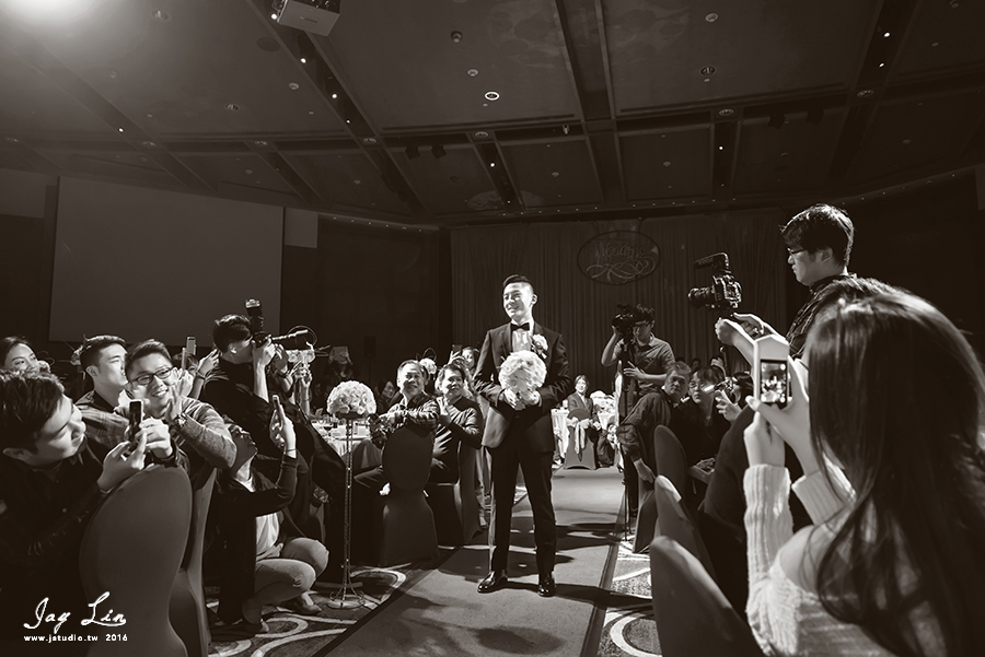 婚攝 台北遠企 遠東大飯店 台北婚攝 婚禮紀錄 婚禮紀實 JSTUDIO_0163