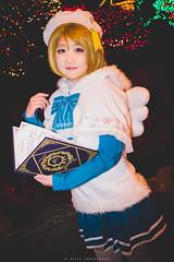 holiday2016-a14 (jobevvy) Tags: peddlersvillage 2016 onlocation christmas cosplay anime gaming xmas photoshoot