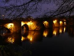 Le pont Saint-Martial - Limoges - Haute-Vienne - Nouvelle Aquitaine - France (vanaspati1) Tags: le pont saintmartial limoges hautevienne nouvelle aquitaine france vanaspati1 eau water river rivière bridge