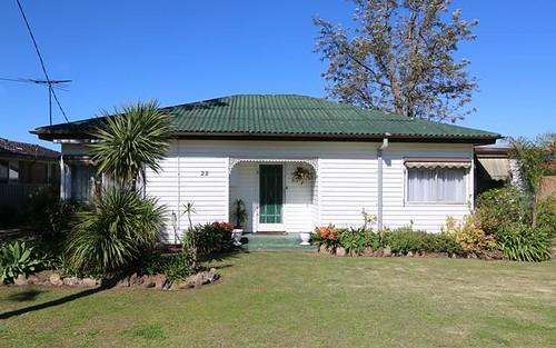 22 Hunter Street, Largs NSW 2320