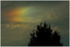Sundog (na_photographs) Tags: nebensonne sky himmel atmosphäre haloerscheinung parhelion