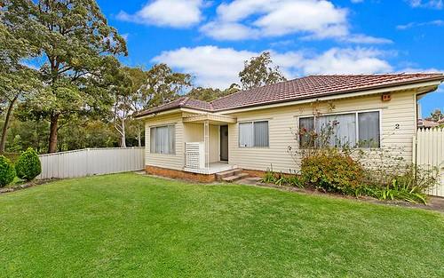 2 Heath Street, Granville NSW 2142