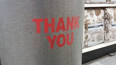 THANK YOU (Explored) (Retail Retell) Tags: flickrversary retailretell flickr happynewyear 2017 anniversary