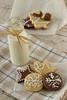 Latte e biscotti (stgio) Tags: dolci natale biscotti frolla colazione latte foodstyling foodphotography