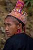 FQ9A1902 (gaujourfrancoise) Tags: asia asie laos gaujour tribes tribus ethnicgroups ethnies akatribeyaotribe ikhostribe portrait