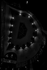 Jailhouse Rock (H - - J) Tags: jail prison concentrationcamp detentioncentre jung jungian symbolic symbol lights chiaroscuro blackandwhite monotone psychological psychology psyche psychiatry noiretblanc donjail atrium cells jailhouserock