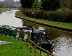 Shropshire Union Canal Boat January 2017 (mrd1xjr) Tags: shropshire union canal boat january 2017