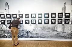 Werner Bischof (Gerard Stolk (vers la Fête du Roi)) Tags: thehague lahaye haag denhaag fotomuseumdenhaag standpunten wernerbischof synchroon