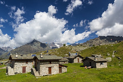 Alpe Prabello (cesco.pb) Tags: valmalenco alpeprabello valtellina alps alpi italia italy lombardia rifugiocristina canon canoneos60d tamronsp1750mmf28xrdiiivcld baite montagna mountains