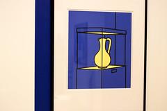 Match (T3MPL3) Tags: ryan gander night museum birmingham art gallery canon 70d 50mm indoor interior exhibition city uk england bham
